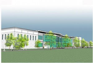 ... Golden Plains Credit Union Garden City Ks By Techcomm Projects ...